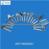 Kitchen utensils(EKT16SS0001)