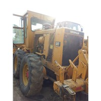 Used Grader Caterpillar 140G/ Used Grader Caterpillar 140G