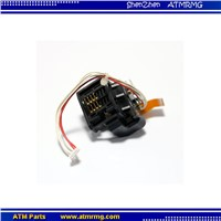 Wincor atm machine parts V2X smart card reader IC contact