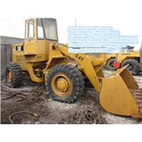 used CAT 936E LOADER