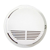 Wireless Smoke Fire Detector/Sensor Model: WYG