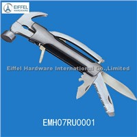 High quality stainless steel 5in1 multi Hammer(EMH07RU0001)