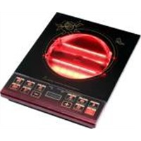 Halogen Infrared Cooker,induction cooker