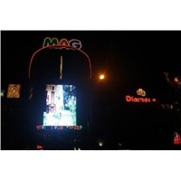 LED Outdoor Displays Screen