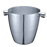 stainless steel ice bucket 3.5 Litres