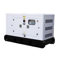 15kw Silent Diesel Generator