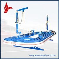 AUTENF Auto Alignment Bench (AUTENF ATU-SI)