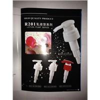 Cosmetic Dispenser Pump-Lotion Pump& Sprayer Pump