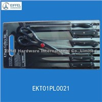 8 Pcs Kitchen Knife Set(EKT01PL0021)