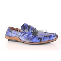 Luigi Cardani Waterproof Shoes,Beach Shoes,Soft Leather Shoes