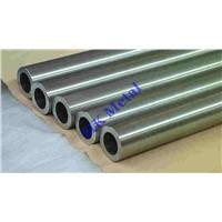 Gr2 Gr9 ASTM B338 Seamless Titanium Tube & Pipe