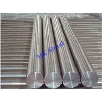 Gr2 Gr5 Titanium Bar & Rod China Manufacturer