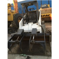 Used Skid Steer Loader Bocat S150