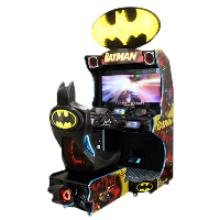 coin operated simulator arcade racing car Motorcycle Video Arcade Game machine Super Bikes 2