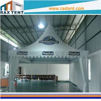 Raxtent aluminum outdoor event marquee tent