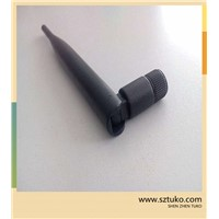 2.4Ghz 5dbi wifi antenna maufacture 5dbi wifi antennas for communications with sma connector