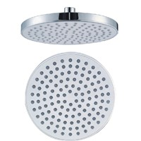 2015 Hot Sales Best Prie Good Quality ABS Bathroom Top Shower Head TS-8006