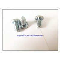 Special taptite weld screw, pilot 3 projection under head welding screws