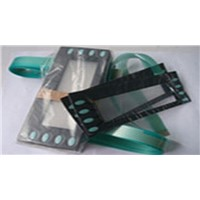 LCD press board for novajet 750 printer ,poperation board( press board) (press pad )
