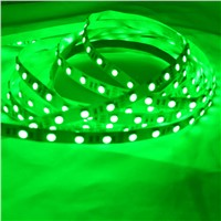 DC12V White Green Blue led strip light CE&RoHS