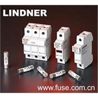 10x38 solar PV low voltage fuse and fuse holder