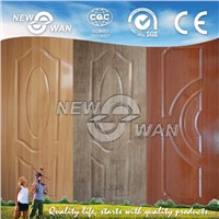4.2mm Melamine Door Skin for Iran Market