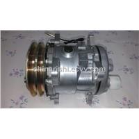 5H09 Sanden 5077 Auto A/C Compressor with K Head