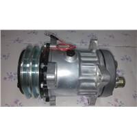 7H15 Sanden 7819 Auto A/C Compressor with MD Head