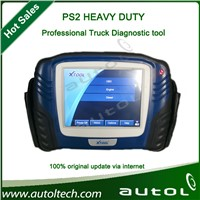 2014 Professional PS2 Truck Diagnostic Tool Heavy Duty PS 2 with High Quality