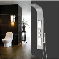 Bath Supplier Bath Massage Brush Safety Handles shower column
