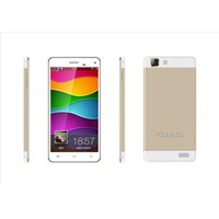 DVB-T2 smart phone L&Y 5inch 3G phone with dual sim dual standby 720p HD IPS display!