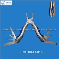 High quality stainless steel multi plier /closed size 10cm L (EMP10SS0015)