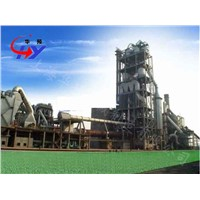 HY cement machinery manufacturers