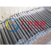 Wellpoint dewatering filter system spear