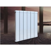 radiator for house warm made by aluminum and copper