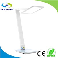 2014 New Patented Smart Touch Battery LED Table Lamp
