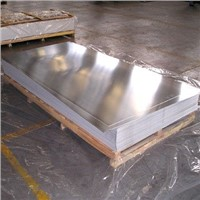 6061 thick hot rolled plain aluminum sheet plate for Car