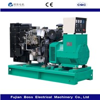 64KW PERKINS Industry Power Generator With 1104C-44TAG1