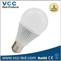 Hot selling 6W led bulb, 2835SMD Epistar led lamp