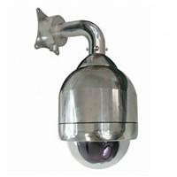 Explosion Proof HD IP High Speed Dome PTZ CCTV Camera GCS-TB265