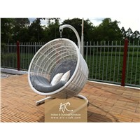 Outdoor Poly Rattan Hammock