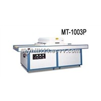 UV Curing Machines - Instant Drying For Printing Coating - Ming Tai