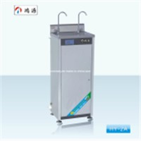 Stainless Steel Public Water Dispenser (HY-2A)