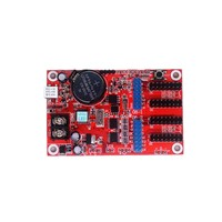 TF-A5H(HID) Medium LED Text Display Control Card From China
