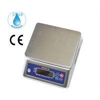 Waterproof IP68 Digital Scale