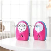 analog baby monitor with CE mark, high quality with competitive price