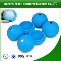 silicone ice ball mold for whisky