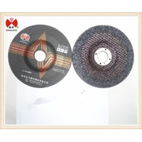 5inch Resin Bonded Grinding Disc for stainless steel