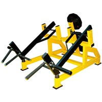 Commercial Use SH22 Squat High Pull Gym Equipment