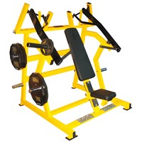 SH15 Iso-Lateral Super Incline Press fitnes equipment